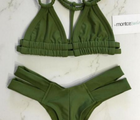 Army green color fas..